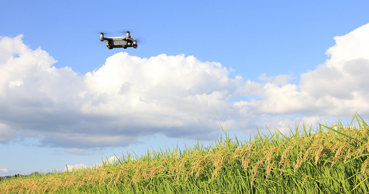 【特集】農業DX 異分野との協業が新時代を拓く