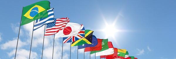 【新連載】 国際経済・政治の動きから読む、ビジネスの脱炭素シフト