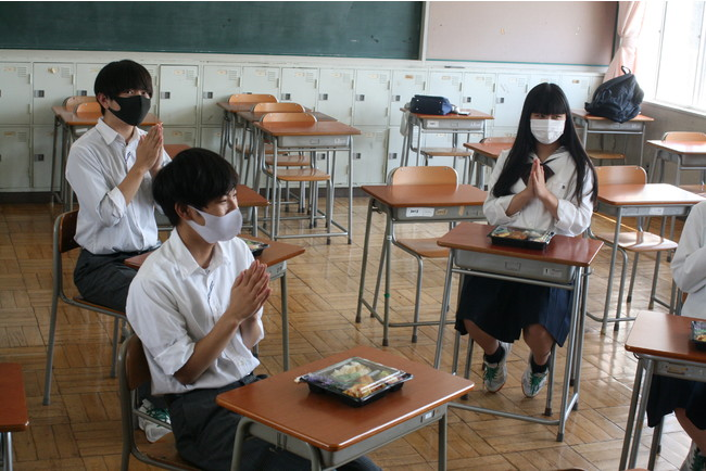 竜ケ崎第二高校